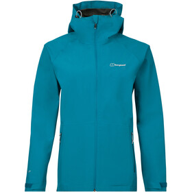 Berghaus Paclite 2.0 Shell Giacca Donna, tahitian tide